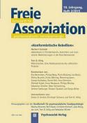 Freie Assoziation - Zeitschrift Fur Psychoanalytische Sozialpsychologie 2/2015 [GER]