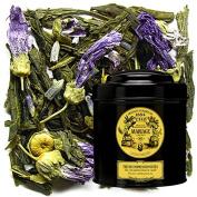 THÉ DES IMPRESSIONNISTES® Green tea with a flowery vanilla taste