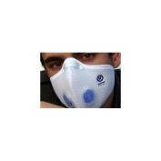 RESPRO allergy model ultralight polyester aero / allergy mask White M