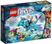 LEGO Elves The Water Dragon Adventure Building Set