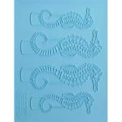 Seahorse Family Showpeel
