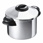 Kuhn Rikon Duromatic Top Pressure Cooker with Side Handle, Ø 24 cm, 4 L, 3760