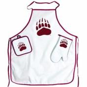 NCAA Montana Grizzlies BBQ Tool Set