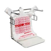Royal Poly Bag Metal Rack Stand. Package of 2