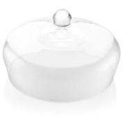 IVV Glassware IL Giardino Segreto 28cm Dome, Clear