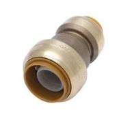U060LFA Reducing Coupling 2.5cm x 1.9cm
