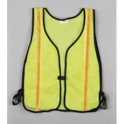 C.H. Hanson 55115 Safety Vest Lime Green