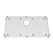 American Standard 791565-211070A Prevoir Bottom Grid 80cm x 38cm Kitchen Sink Rack, Stainless Steel