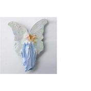 Painted ~ Angel ~ Refrigerator Magnet ~ AP101M