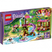 LEGO Friends Jungle Rescue Base 41038