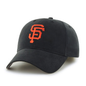 47 Brand San Francisco Giants MLB Basic hook and loop Hat