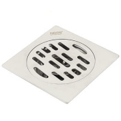 Bathroom Shower Square Floor Waste Grate Sink Drain 10x10cm