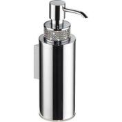 Carmen Round Wall Soap Dispenser