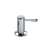 Franke 902-C Kitchen Solutions Kitchen Sink Soap Dispenser, Chrome