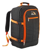 Cabin Max Metz Backpack Flight Approved Carry on Bag - 22x16x8