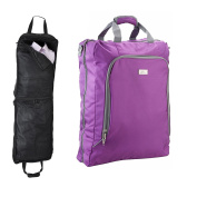 Cabin Sized Business Suit and Dress Carrier - 55x40x18cm - Carry On