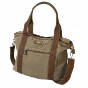 Canyon Outback Urban Edge Tucker 43cm Canvas Tote Bag