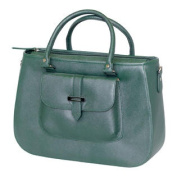 Women's Lucca . Fashion Simulated Tote Bag