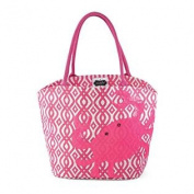Mud Pie Crab Sequin Tote 1562014