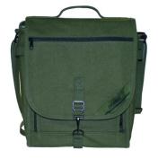 Domke 701-88D Canvas Messenger Bag with 38cm Laptop insert