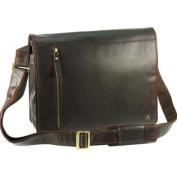 Visconti ML23 Leather Messenger Shoulder Crossbody Bag