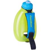 FuelBelt Helium Sprint 300ml Palm Holder - Lagoon Green/Honolulu Blue