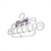 Belt and accessory hanger - Pack of 96
