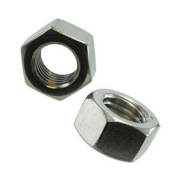 20 mm X 2.5-Pitch Stainless Steel Coarse Metric Hex Nut
