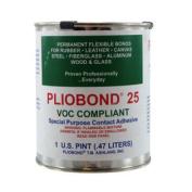 Quart Low V.O.C. Pliobond Adhesive