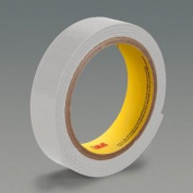 Fastener SJ3419FR Hook Flame Resistant S023 Light Grey, 2.5cm x 50 yd 0.4cm Engaged Thickness, 12 per case