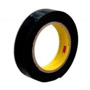 Fastener SJ3531 Loop S030 Black, 10cm x 50 yd 0.4cm Engaged Thickness, 1 per case Bulk