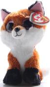 Ty Slick the Fox Beanie Boos Stuffed Animal Plush Toy