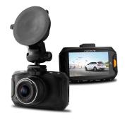 Top Dawg TDEE1296CAM 1296P GPS Dash Camera Flyer