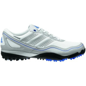 Adidas Men's PureMotion White Golf Shoes