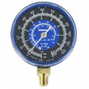 (Price/EACH)ROBINAIR 11794 Rplcmnt Comp Manifold Gauge Psi/Bar/