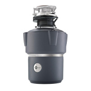 InSinkErator Garbage Disposals Evolution Cover Control Plus 3/4 HP Batch Feed Food Garbage Disposal COVER CONTROL PLUS