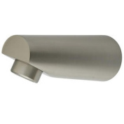 Spout For Diverter Tub and Shower Faucet - Finish