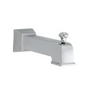 American Standard 8888.088.002 Town Square Slip#On Diverter Tub Spout, Polished Chrome
