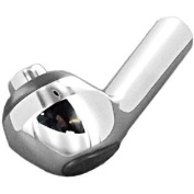 Peerless RP28684 Spout Assembly for Pull-Out Kitchen, Chrome
