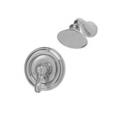 American Standard T808.501.295 Jasmine Shower Only Trim Kit, Satin Nickel