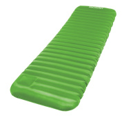 Air Comfort Roll & Go Large Lime Green Inflatable Sleeping Pad