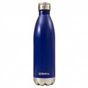 Bintiva Double Walled Vacuum Insulated 500ml Stainless Steel Water Bottle