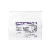 HALSTED SAND BAGS -Mfg# 581527HUV - Sold As 3 Units