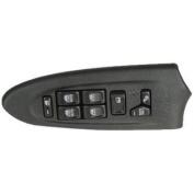 ACDelco D1428G GM Original Equipment Ebony Door Lock and Window Switch