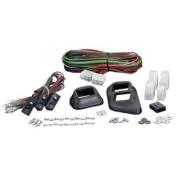 Spal 33040188 Euro Style Universal 3-Switch Kit