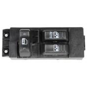 ACDelco D7090C GM Original Equipment Ebony Door Lock and Window Switch