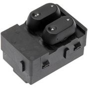 DORMAN 901-340 Front Driver Side Replacement Power Window Switch