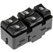 DORMAN 901-132 Front Driver Side Replacement Power Window Switch