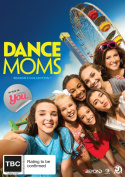Dance Moms Season 6 Collection 1 [DVD_Movies] [Region 4]