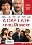 A Day Late And A Dollar Short [DVD_Movies] [Region 4]